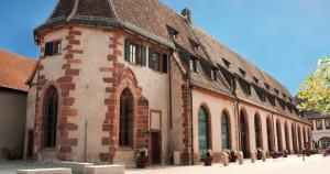 Musée du Pays de Hanau, Point d'information touristique à Bouxwiller