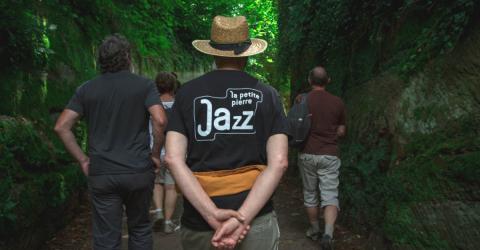 Balade jazz