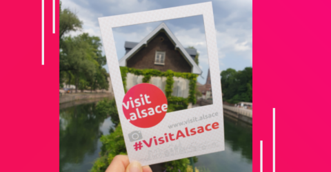 Concours photo #VisitAlsace