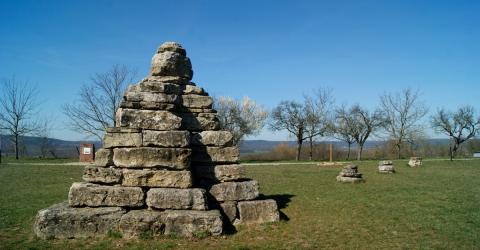 Chorten Goliath du Bastberg